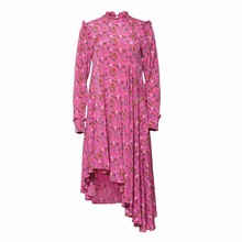Heartmade Pink Haya Dress