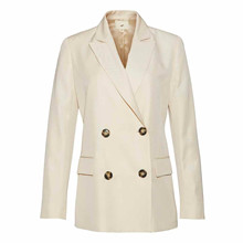 Heartmade Creme Jilva Jacket