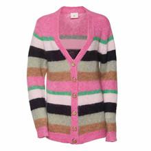 Heartmade Pink Kapil Cardigan