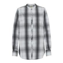 Heartmade Sort/Hvid Skygge ternet  Mapel Shirt