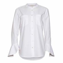 Heartmade Hvid Meran Skjorte