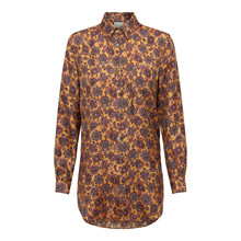 Heartmade Orange Mosa Shirt