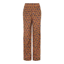 Heartmade Orange Nola Pants