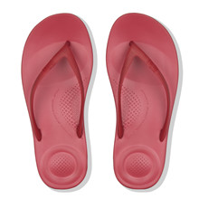 FitFlop Red Iqushion Tå Sandal