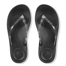 FitFlop Camouflage Iqushion Tå Sandal