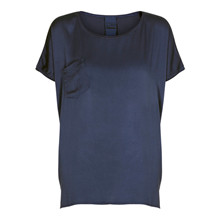 AJ 117 Project Kissie Midnight Navy T-Shirt