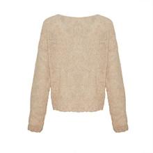 Noella Kala Knit Sweater Beige
