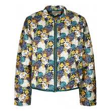 Lollys Laundry Emilia Jacket Flower
