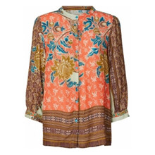 Lollys Laundry Amalie Shirt Multi