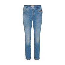 Mos Mosh Nelly Fly Jeans Light Blue