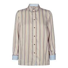 Mos Mosh Jodie River Shirt Light Blue