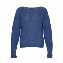 Noella Denim Blue Kala Knit