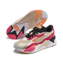 Puma Rs-X Mesh Pop Sneakers