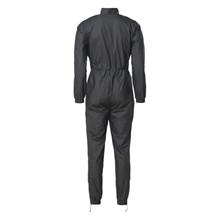Rains Ultralight Jumpsuit Black
