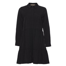 Rue De Femme Luma Dress Black