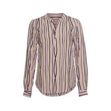 Rue De Femme New Doodle Shirt Pink