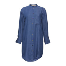 Rue De Femme Palma Shirt Dress Denim