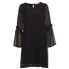 Rue De Femme Vivanna Dress Black