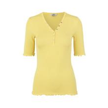 Mads Nørgaard Tarolla Pastel Yellow