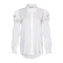 Rue De Femme White Tyra Shirt