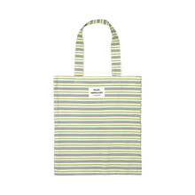 Mads Nørgaard Pale Yellow Canvas Twill Atoma