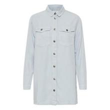 Denim Hunter Logan Shirt Air Blue
