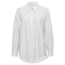 Rue De Femme New Jackie Shirt Blue Dove