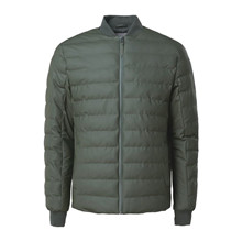 Rains Trekker Jacket Green