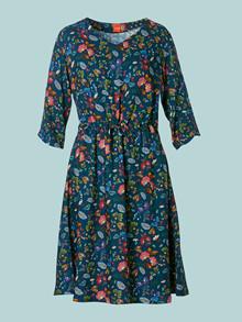 Du Milde Yasminas Colourful Kjole