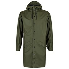 Rains Army 1202 Long Jacket
