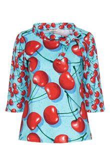 Margot Cherry On Top Bluse
