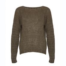 Noella Olive Kala Knit Sweater