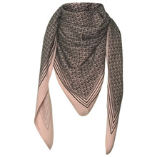 Gauge & Ply Rosa Mari Tørklæde