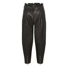 Gestuz Suri Pants Black