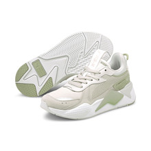 Puma RS-X Nimbus Cloud Dessert Sage Sneakers