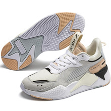 Puma RS-X Reinvent White-Natural Sneakers