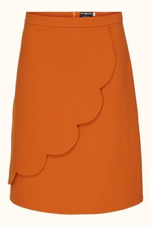 Margot Pumkinbow Hips Skirt -