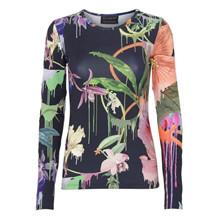 Blanche Begin Lacroix LS T-Shirt/Top