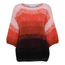 Dawn X Dare Nude Multi Sweater