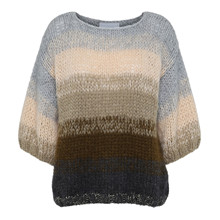 Dawn X Dare Cloud Multi Sweater