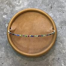 Friihof Siig Rainbow Armbånd