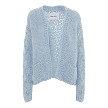DawnxDare Indigo Honey  Cardigan