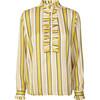 Lollys Laundry Yellow Franka Shirt