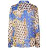 Lollys Laundry Molly Shirt Blue