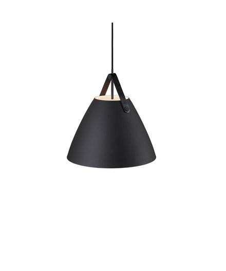 Strap 36 Pendel Lampe - Sort - Nordlux