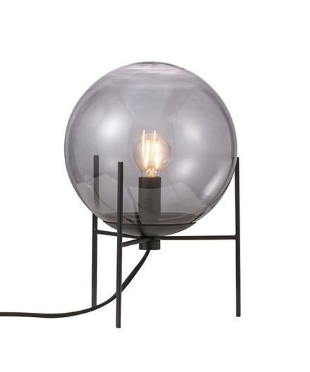 Alton Bordlampe Sort - Nordlux
