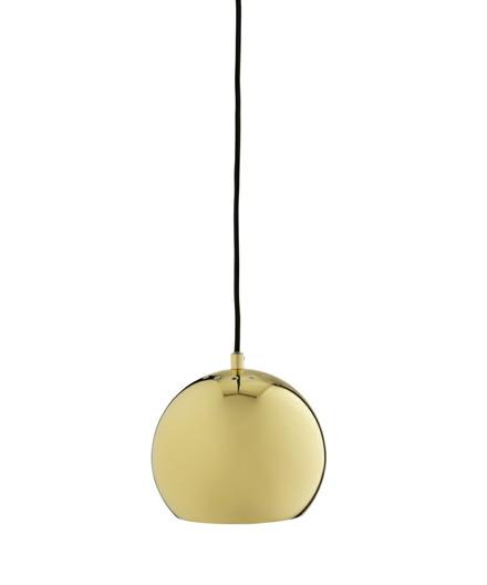 Ball Pendel Messing - Frandsen