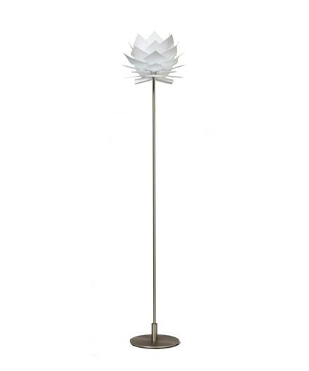 PineApple XS Gulvlampe Hvid - DybergLarsen
