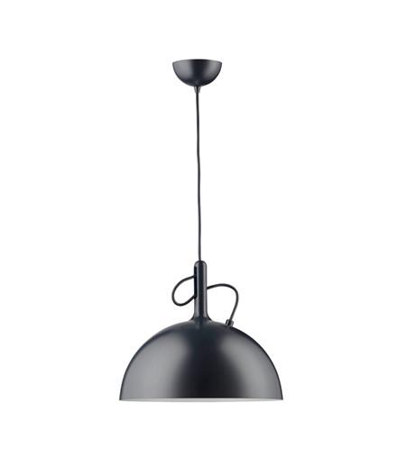 Adjustable Pendel Ø42 Sort - Watt A Lamp