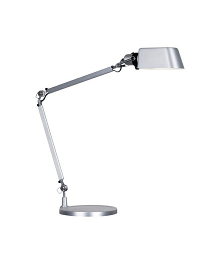 Architect T1 Bordlampe Alu - Darø